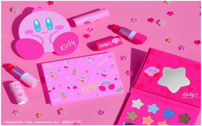 kirby-rouge