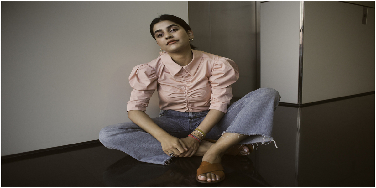 Anum bashir blogueuses arabes