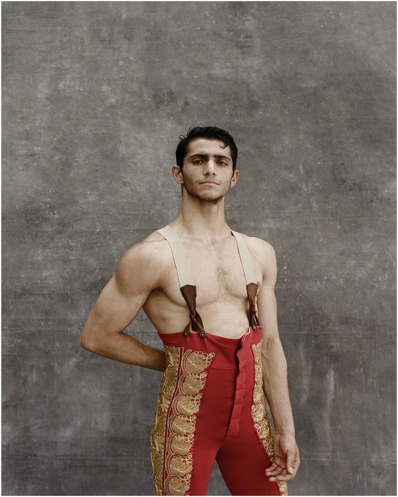 ahmad mannequins arabes