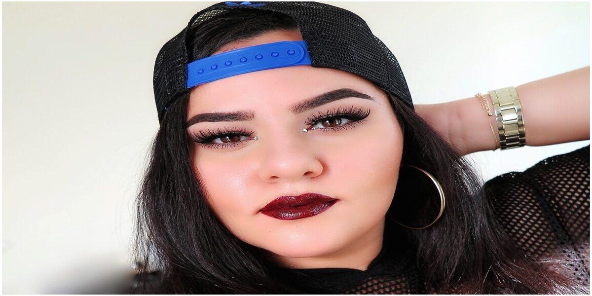 blogueuses arabes najla kadour