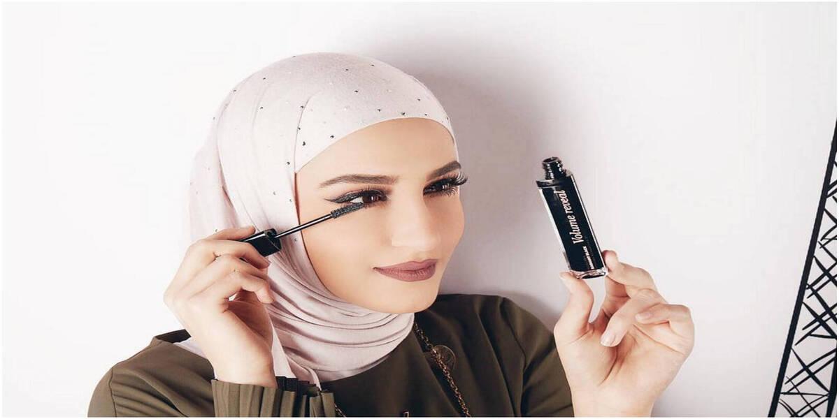blogueuses arabes dalal