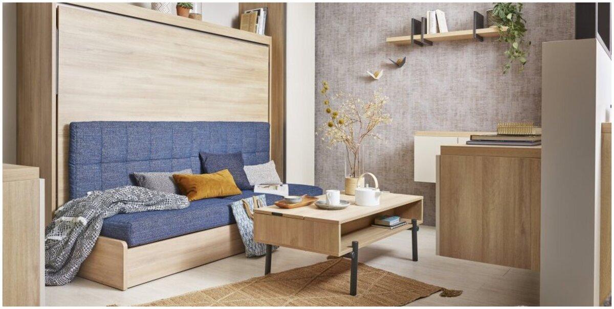 meubles multifonctionnels