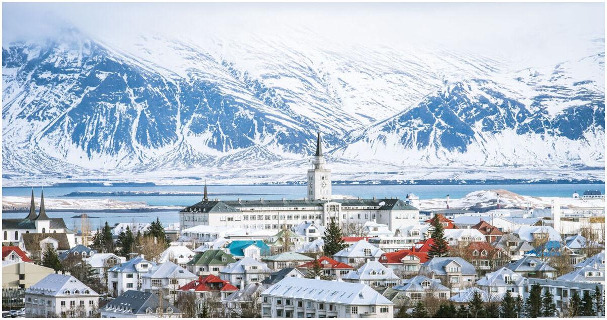 L'Islande est l'un des pays les plus sécurisés au monde