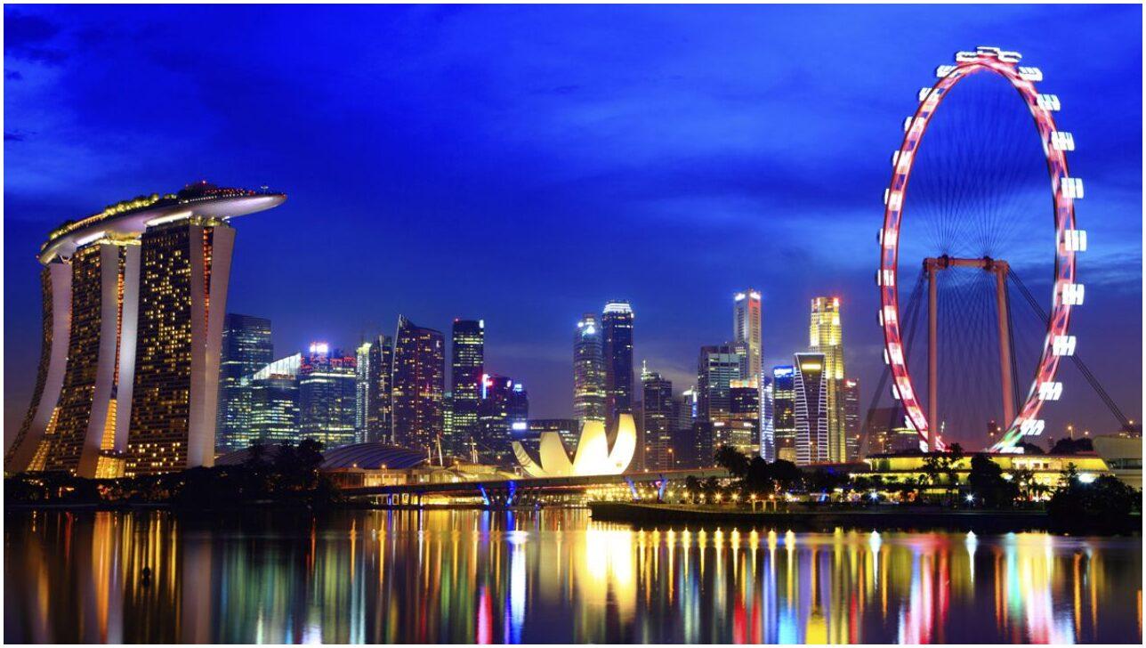 Singapour pays sécurisés