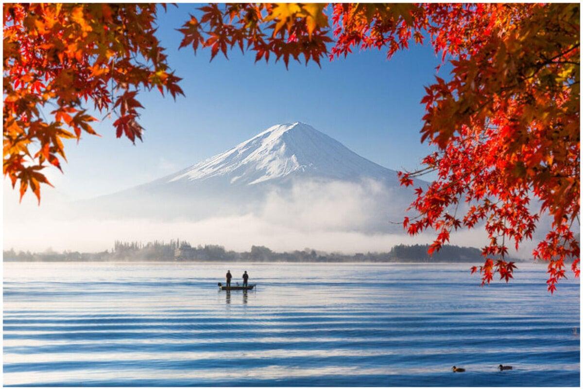 pays sécurisés le Japon